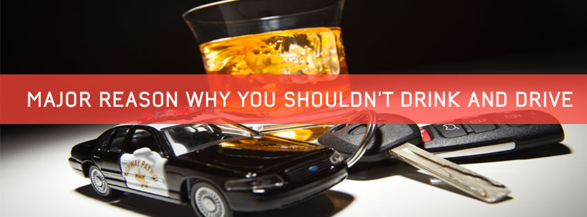 Essay on why you shouldn't drink and drive